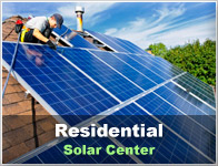 Residential Solar Center