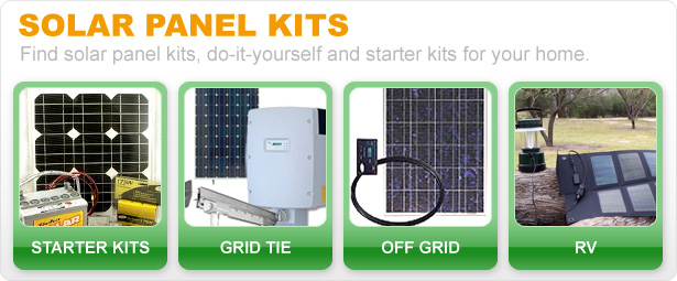 Solar panel kits solutioingenieria Choice Image