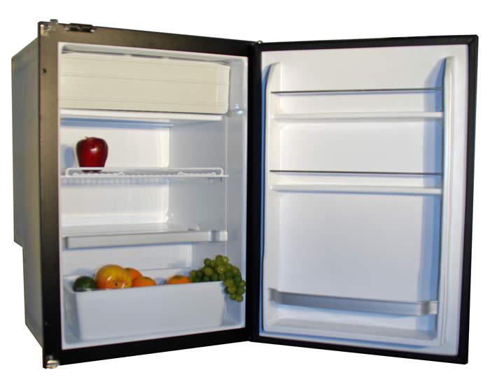 Nova Kool 122l Front Opening Refrigerator Freezers R4500