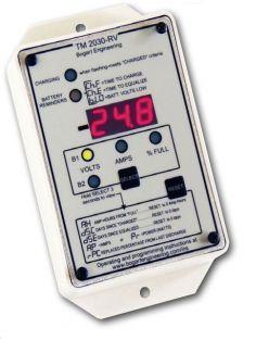 Bogart Tm 2030 Rv F Amp Hour Meter